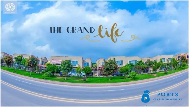 Bahria Phase 5 Plot No 525 Kanal Plot Available For Sale