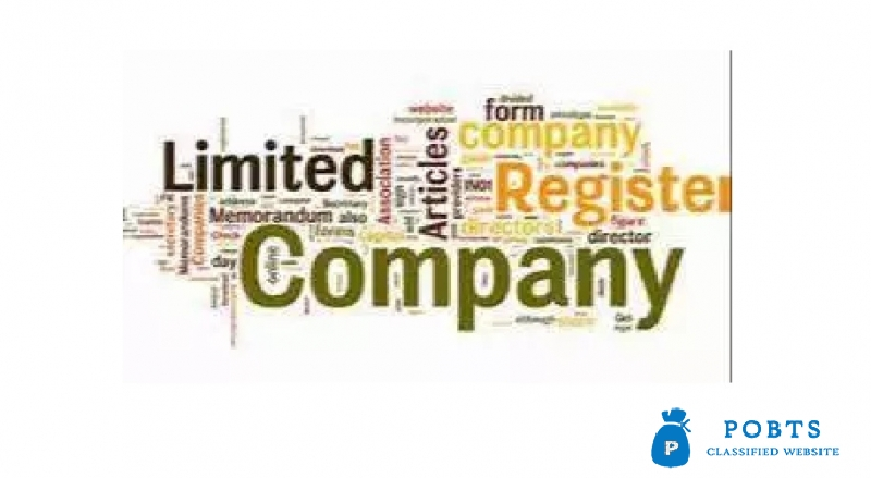 SECP Company Registration Services Provider