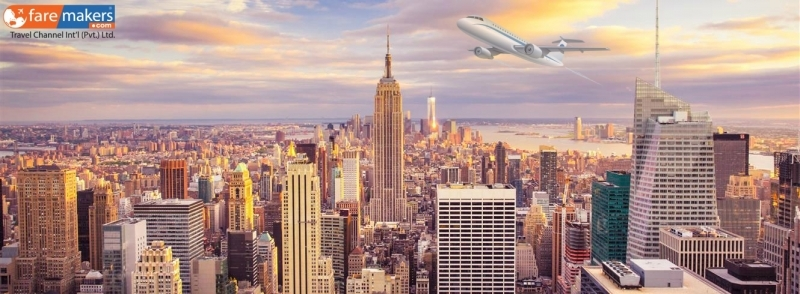 Make Your New Year Memorable By Traveling To New York
