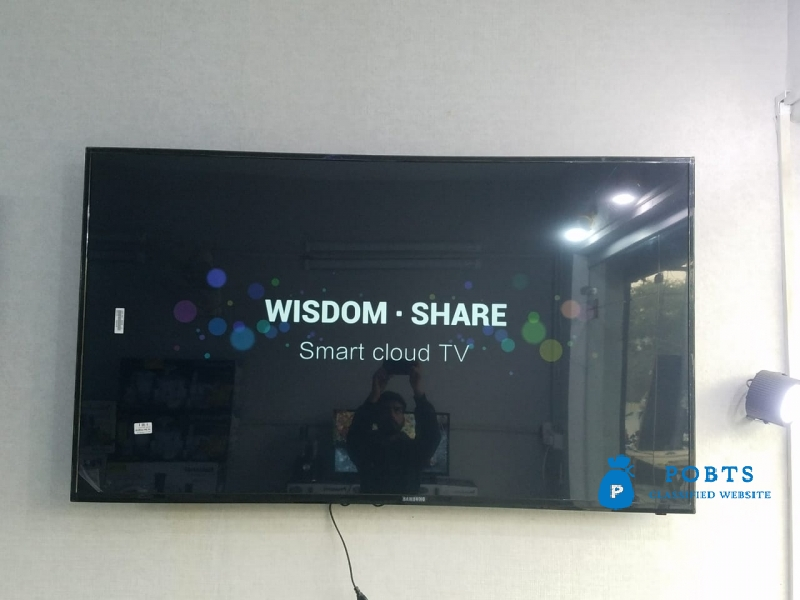 Smart LED TV 65 Inch in Lahore