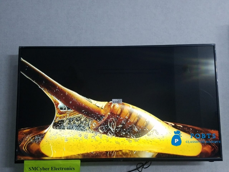 Smart LED TV 50 Inch in Lahore