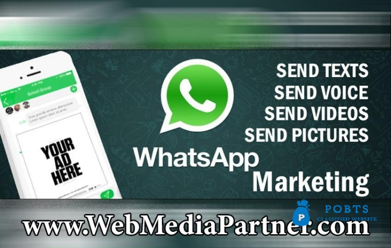 Whatsapp Bulk Sender Software