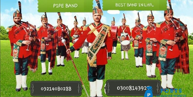 Fuji*privet*pipe Band in Lahore. 3008143927