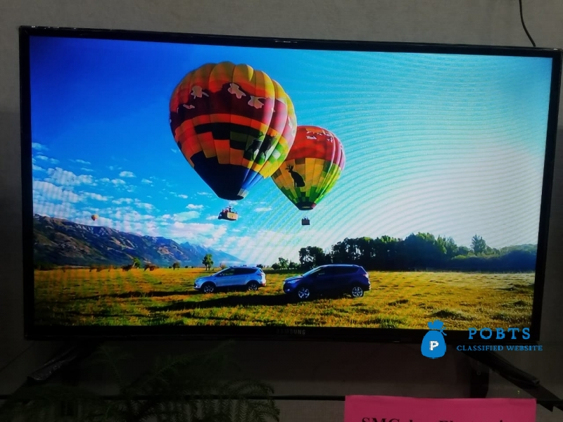 43 Inch Smart LED TV in Lahore