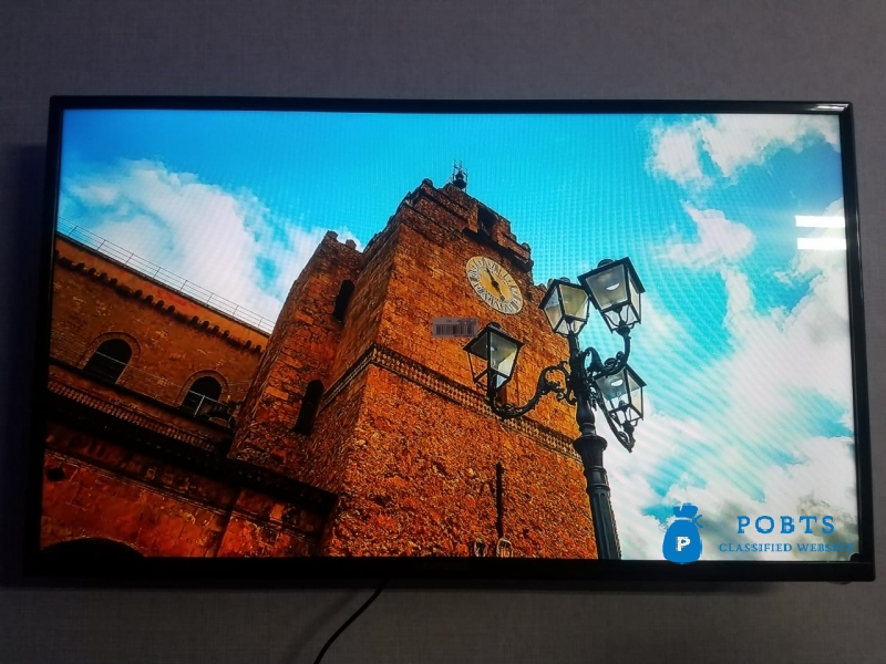 SMART LED TV 50 INCH PRICE IN LAHORE