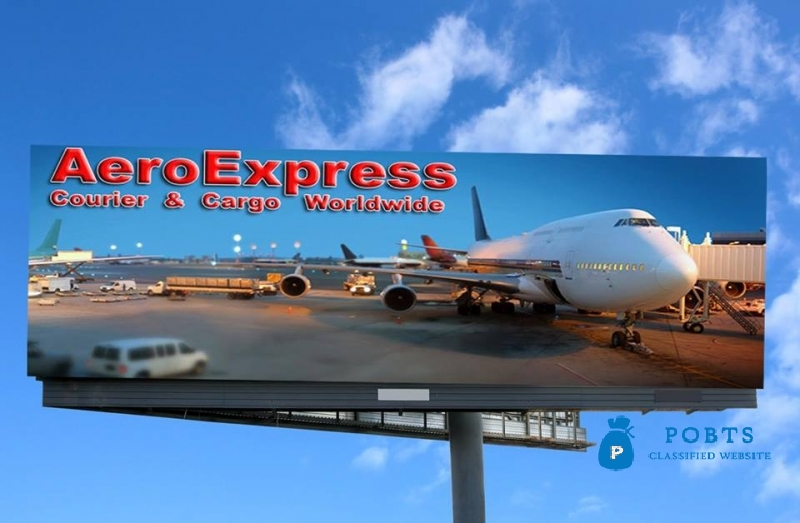 Aeroexpress International courier serve from 12 years Pakistan to worldwide