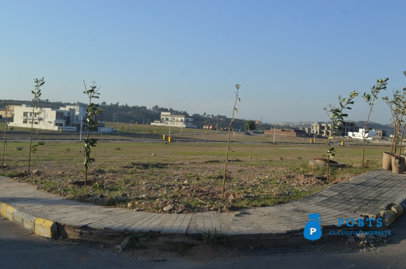 plot for sale in BLOCK f1 BAHRIA TOWN PHASE 8 RAWALPINDI