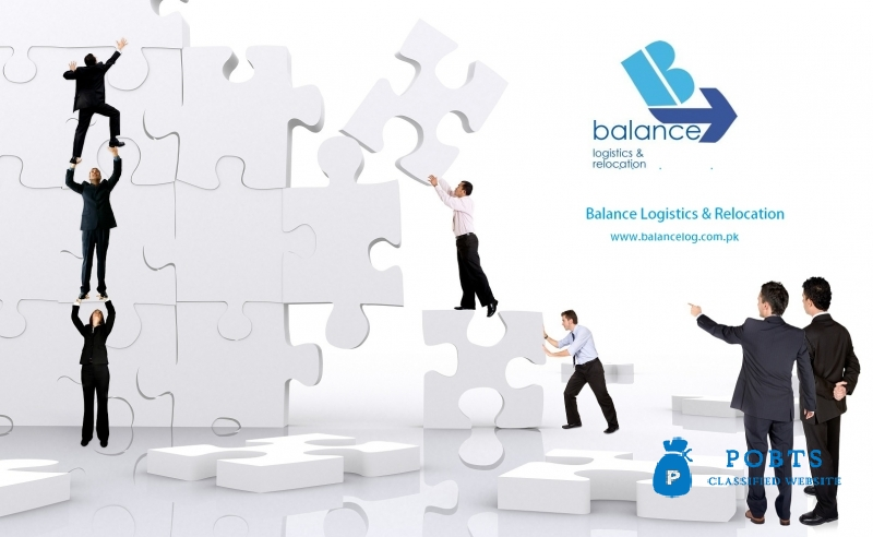 Balance Packing and Moving Facility Lahore Karachi Islamabad Pak