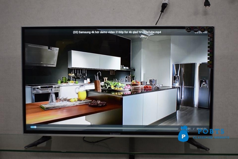 """: 42""""UHD LED TV in Lahore"""