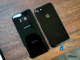 FOR sale brand new Apple iPhone 7plus and Samsung Galaxy S9