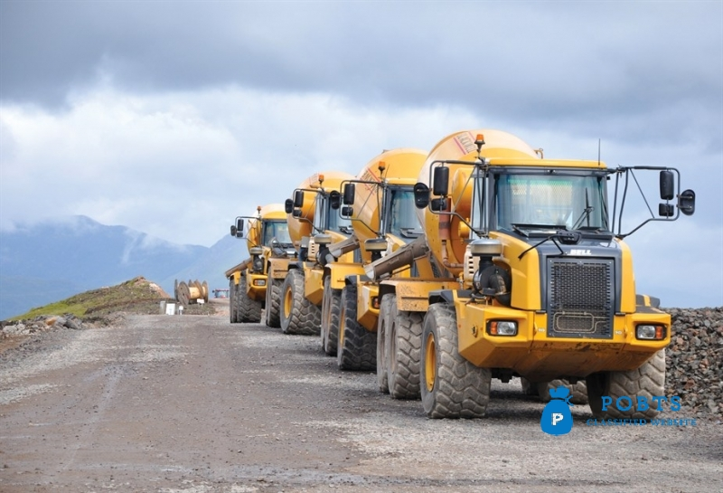 Drivers, Construction Workers and Engineers Needed in Armenia