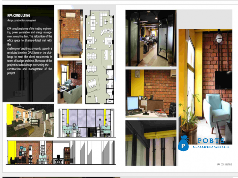 Architecture Design and Contracting Company. Renovation - New construction from design to contracting engineering services