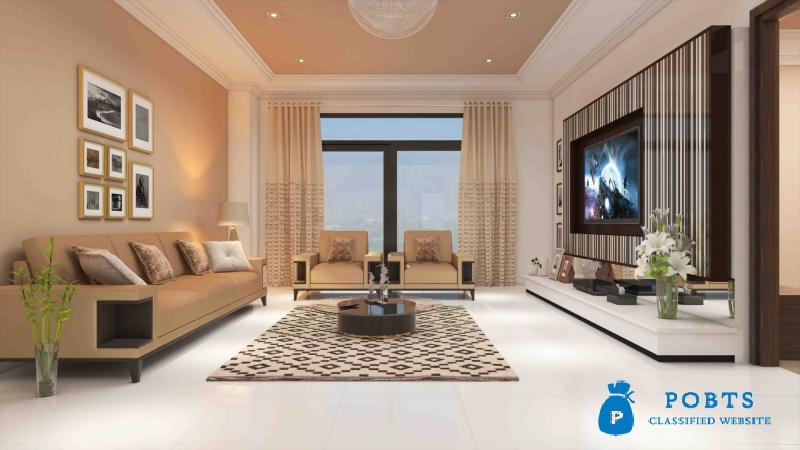 Best Opportunity For Investment 1,2,3 Bed Apartments For Sale In Gulberg Islamabad
