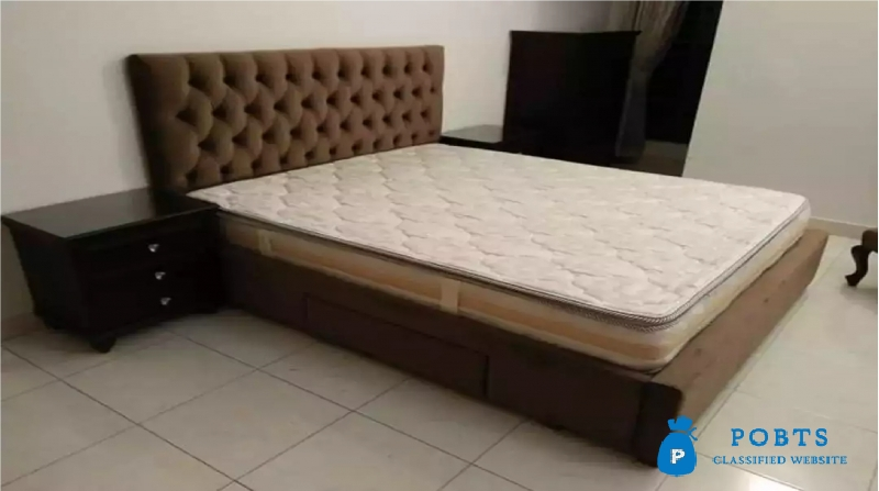 Best Finished Bed