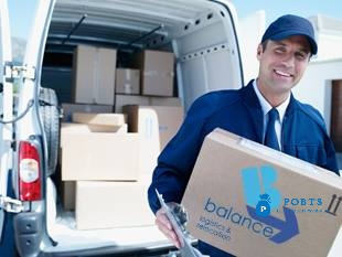Balance Moving Storage Services Local and International Pak