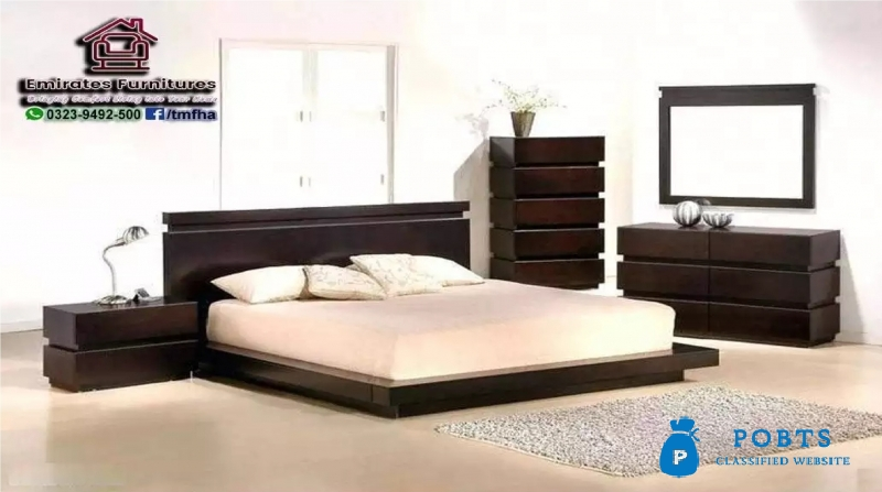 Bedroom Set At Factory Rate