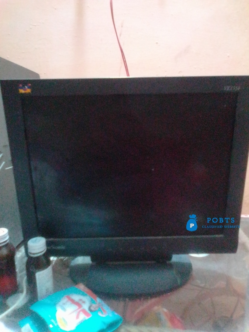 Computer core 2 CPU or LCD sale