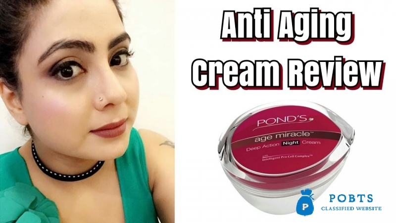 Ponds Age Miracle For Sale At Best Price In Pakistan