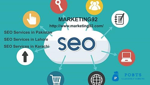 SEO expert in Lahore are necessary for any business with a digital presence.