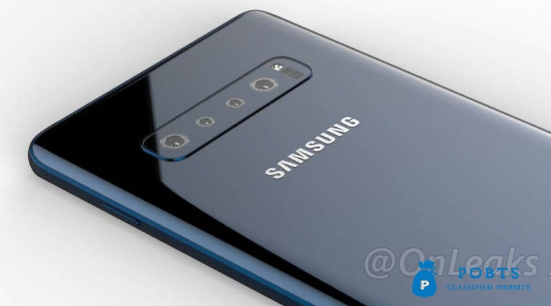 Samsung S 10+ Price In Pakistan