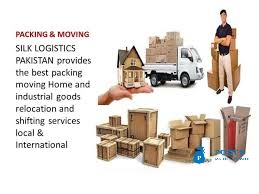 SILK Home Shifting Services in Islamabad
