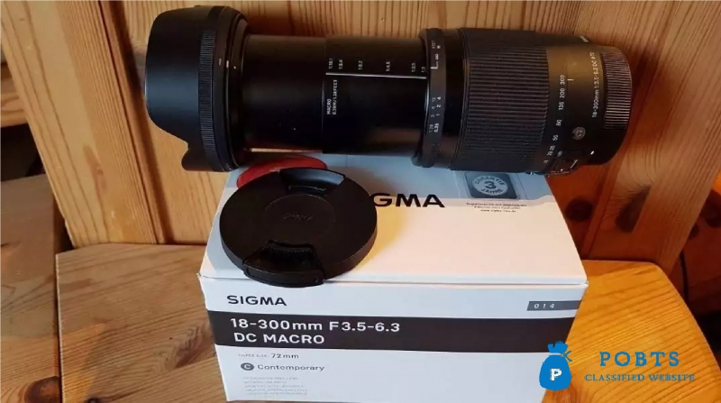 Canon EOS 80D DSLR Camera With Full Box
