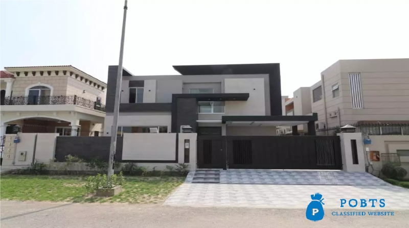 House For Sale DHA Phase 6