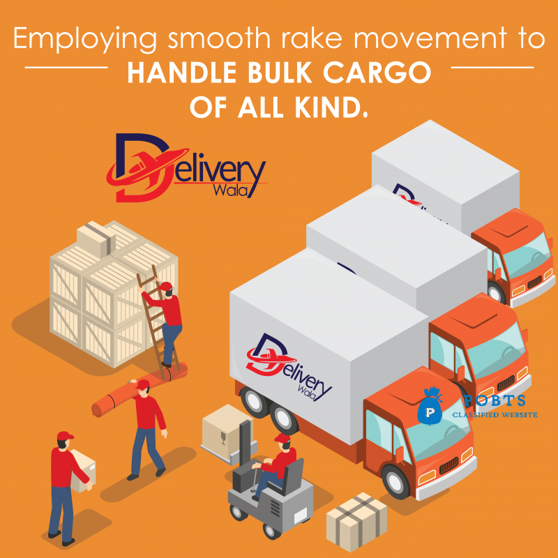 Cash on Delivery | Courier Service | Delivery Services in Pakistan | Deliverywalay