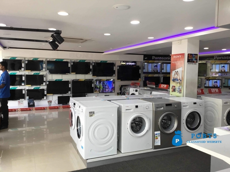 Home Appliances air conditioner on installment in lahore pakistan