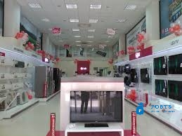 Home Appliances electronics shops in lahore
