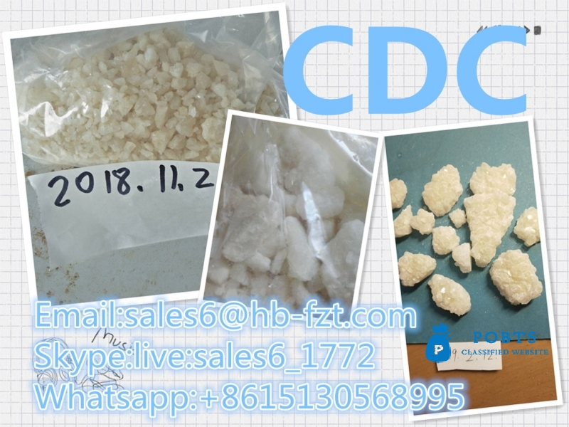 CDC,Hot sell Chinese High purity cdc crystals,high quality and best price