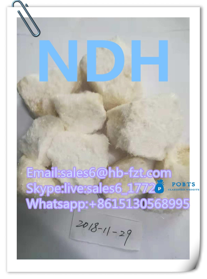 NDH,Hot sell Chinese High purity ndh powder crystals,high quality and best price