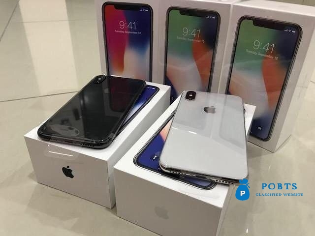 Buy Now Apple iPhone XS Max XR XS  X 8 Plus 7 Plus All Sealed