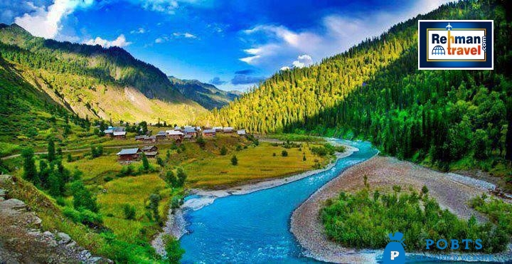 Neelum Valley Tour Package