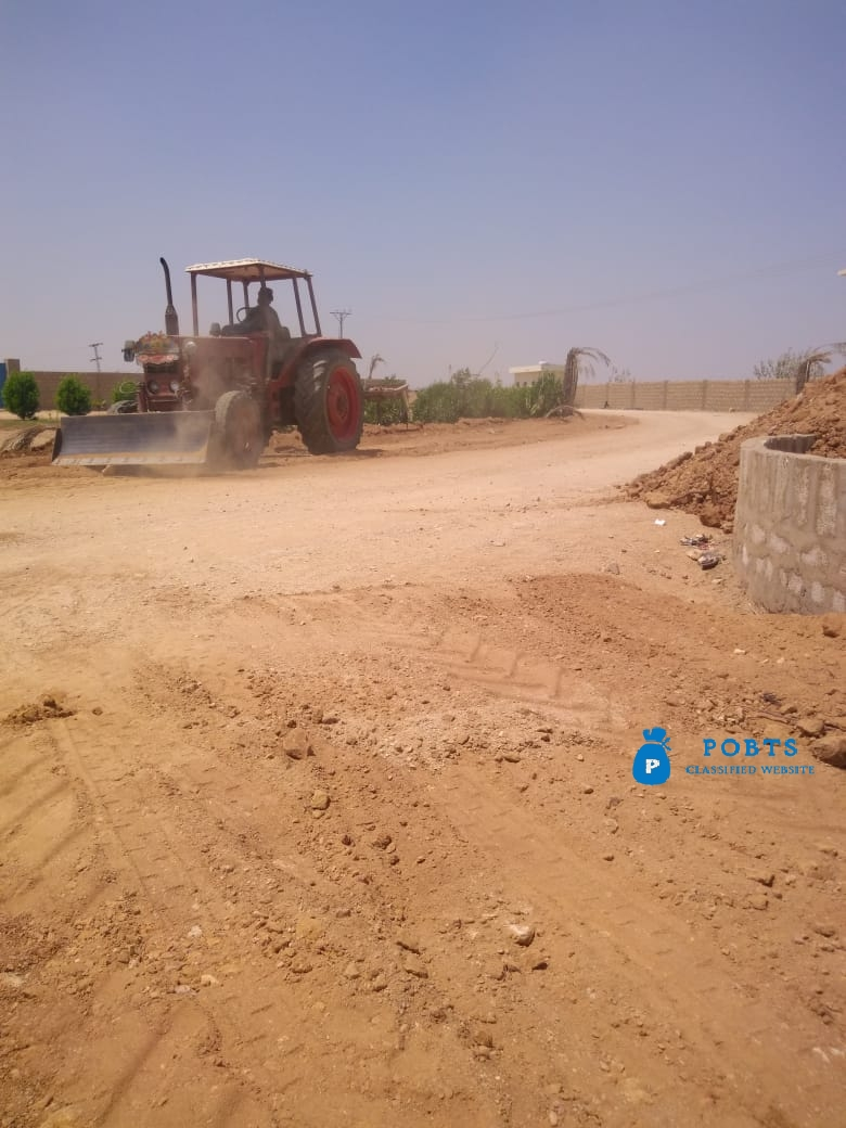FAIRY VALLEY FARM HOUSES Plots and Land on installment near ASF