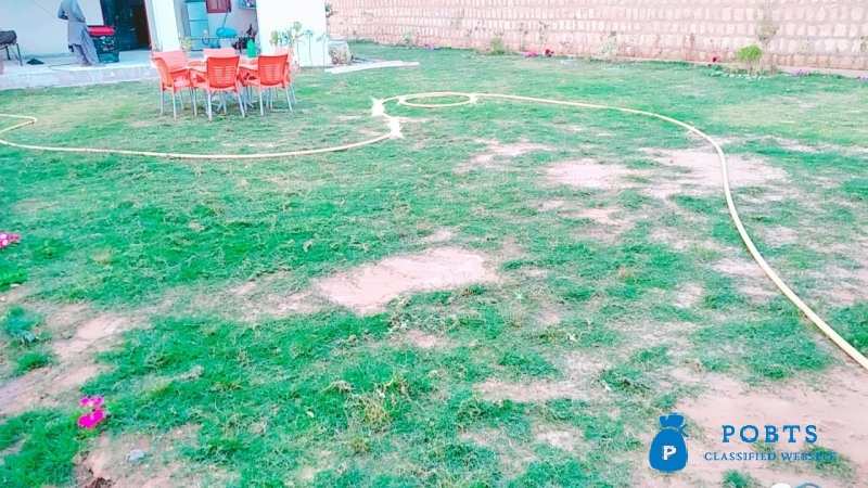 COMMERCIAL PLOTS FARM HOUSES near FWO for sale