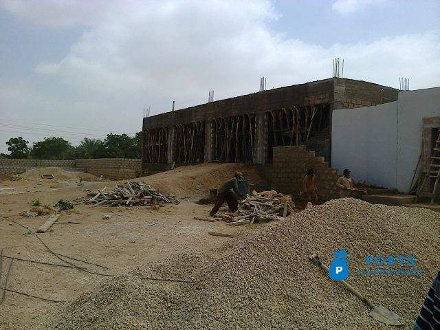 FAIRY VALLEY FARM HOUSES LAND on installments near SUPER HIGHWAY for sale