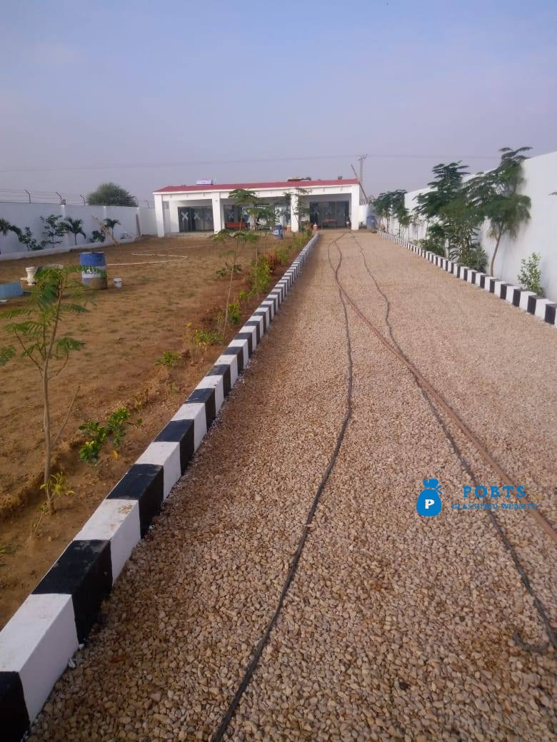 FARM HOUSES FAIRY VALLEY PLOTS on installments for sale