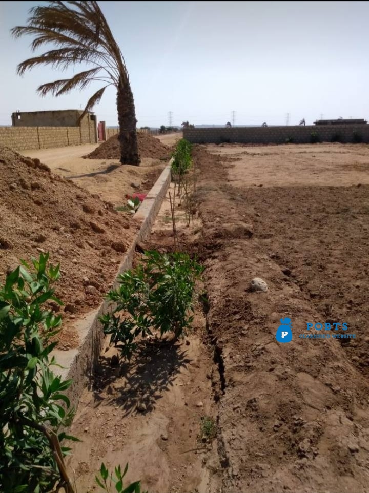 AGRICULTURE PLOTS LAND Farm Houses on installments in a greenish Area