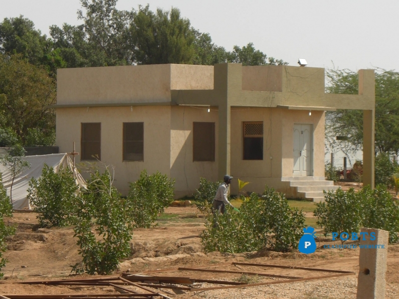 AGRICULTURE LAND FARM HOUSES on installments at LAVISH LOCATION