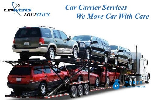 Linkers Car Carrier and Car Towing Services