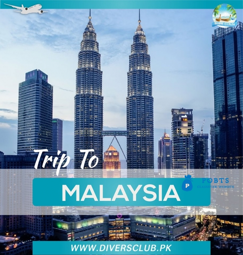 9 Days Malaysia Tour Package