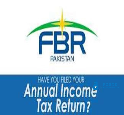 Tax Filing Services (only in pakistan)