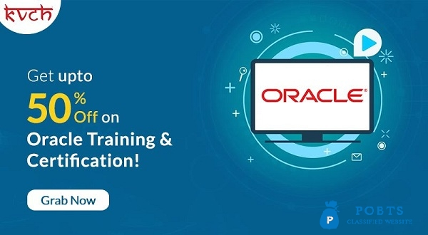 Best Oracle training   Oracle course in Noida From KVCH