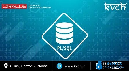 Oracle training DBA course syllabus in Noida |Best DBA Institute From KVCH
