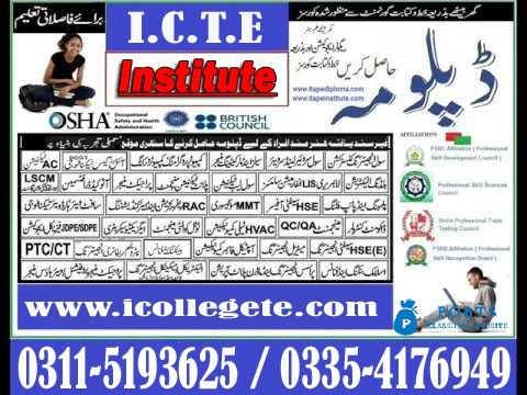 Rigger Level 2 Course in Islamabad Pakistan