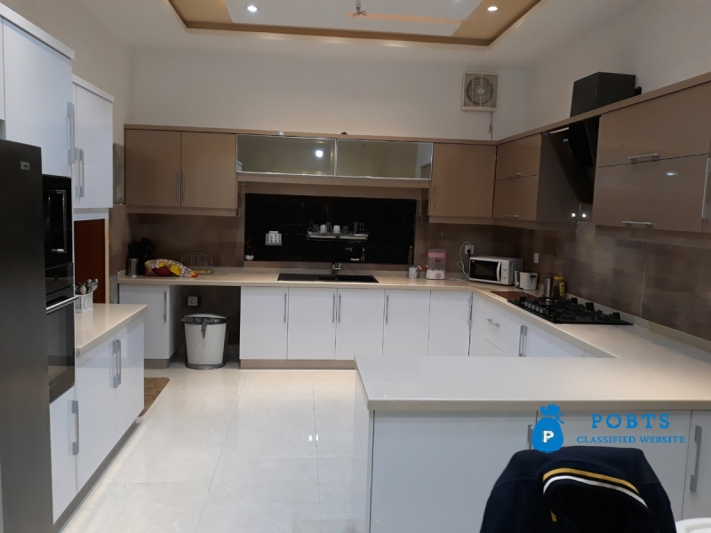 Latest Low Cost Kitchen Packages in Pakistan