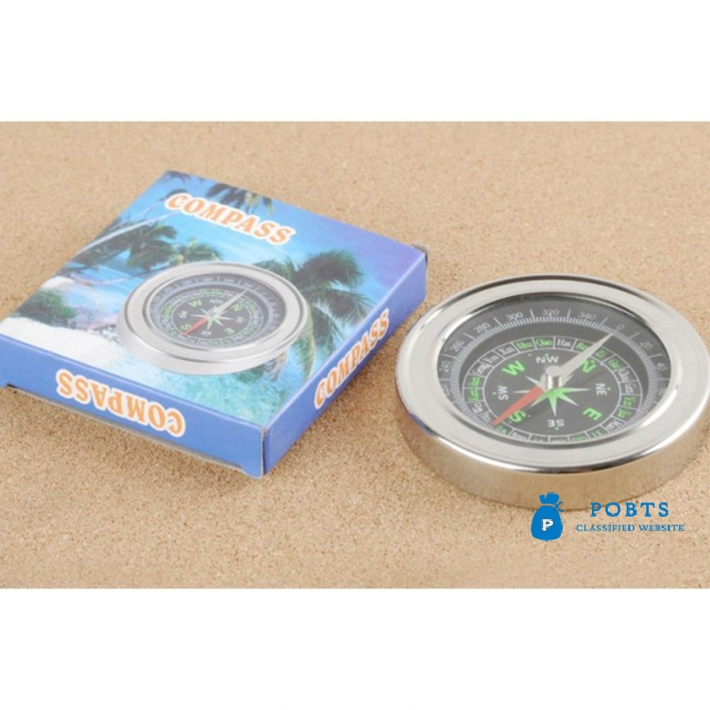Compass/Magnetic Compass/Direction Compass/Geological Survey Compass