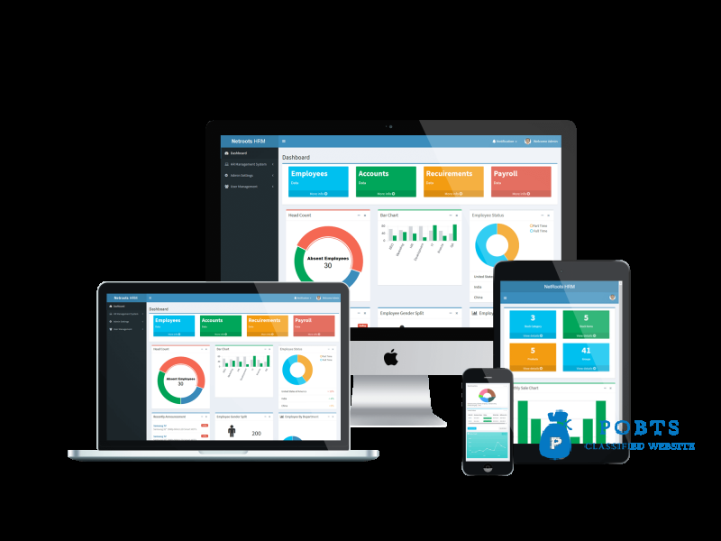HR Software Can Help You To Grow Your Business
