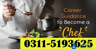 Experienced Based Chef and Cooking Diploma Course in Rawalpindi Chakwal Taixla Abbottabad
